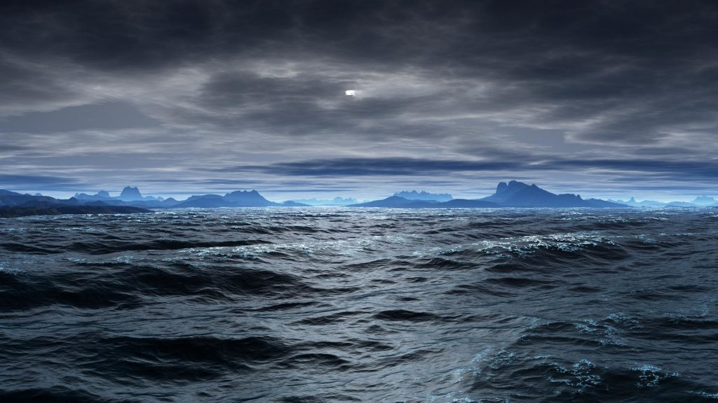 Видео Исчезната жена по која се трагало 2 години пронајдена жива во океан