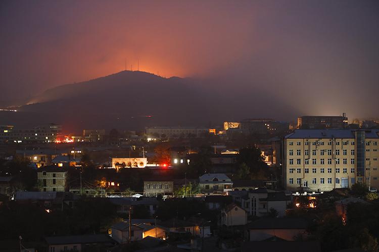 Ерменскиот народ знае како да ги казни предавниците (Видео)