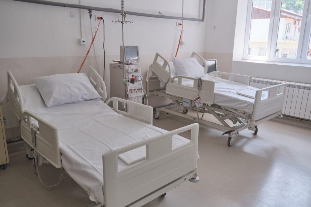 Видео жестока тепачка во Болница