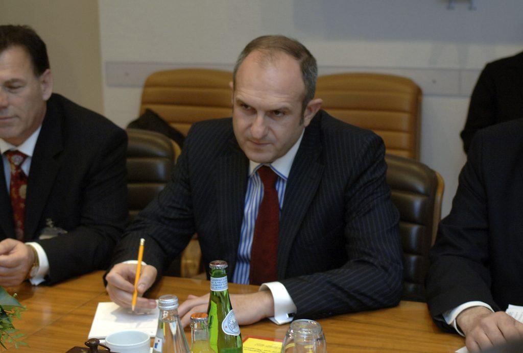 Бучковски: Ќе изградиме позиција откако ќе ги разгледаме коментарите од Бугарија