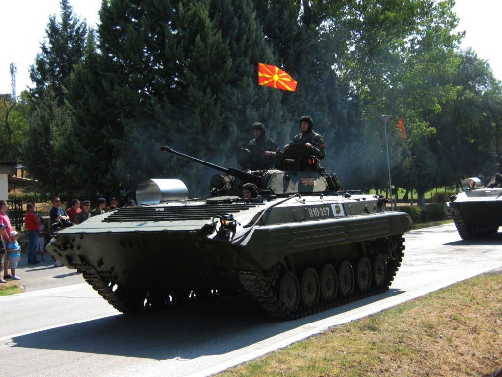 """Нема потреба повеќе да ни доаѓате во помош, ќе изгинеме за Македонија!"""""""