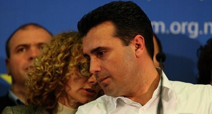 ПО ШЕЌЕРИНСКА: Зоран ќе биде новиот заменик на претседателот Заев
